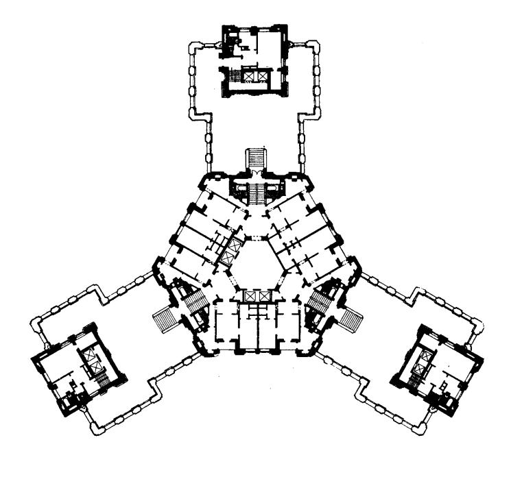Дом на котельнической схема