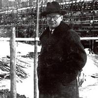 Николай Колли: Задачи советской архитектуры. Основные этапы развития советской архитектуры
