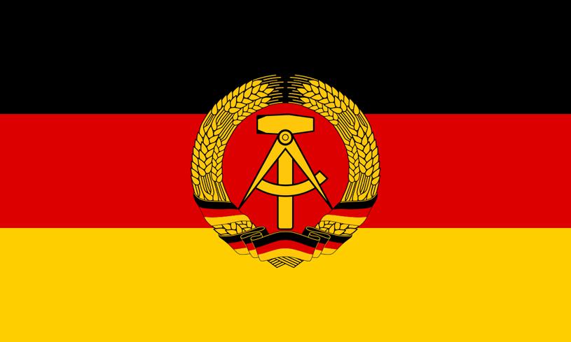 Германская Демократическая Республика