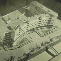 Архитектура и строительство жилого дома Ленинградского Совета