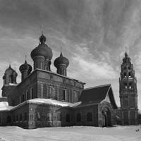 Сохранение и реставрация памятников архитектуры СССР. 1933—1941