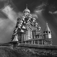 Сохранение и реставрация памятников архитектуры СССР