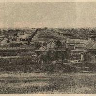 Рис. 16. Панорама села Буало, Республика немцев Поволжья
