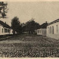 Рис. 18. Улица в г. Нальчике