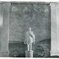 Каменск-Уральский. Киноконцертный зал. Фрагмент парадной лестницы
