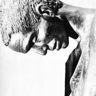 Фриц Кремер. Памятник в Равенсбрюке. Фрагмент