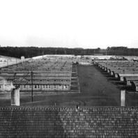 Концентрационный лагерь «Равенсбрюк»