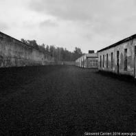 Мемориальный комплекс концентрационного лагеря «Равенсбрюк»