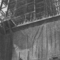 Строительство в условиях замороженного грунта