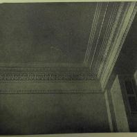 Дом СНК СССР в Москве. Потолок кабинета
