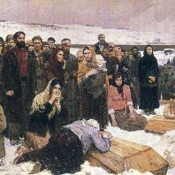 Ю.Н. Тулин. Лена. 1912 год. 1957 г. Ленинград, Русский музей